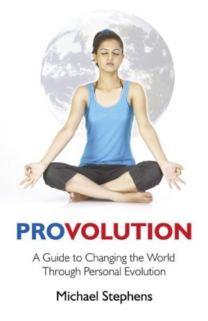 Buy Provolution The Book by Michael Paul Stephens